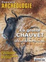 Dossier d'archeologie – La grotte Chauvet 2015